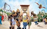 Thumbnail: Universal Studios Singapore™